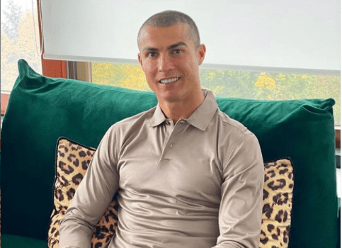 PCR Testing is totally Bull*** Cristiano Ronaldo blast PCR Testing after he tested positive for Coronavirus for the third times