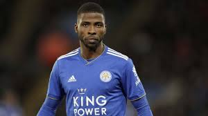 Leicester Mercury Rates kelechi Iheanacho good rating against Leicester home defeat to Aston Villa
