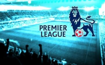 English Premier League confirms that Eight positive results were returned after a massive tests among staff and players.
