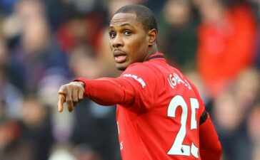 """""""Odion Ighalo is very important to me and the squad"""" Ole Gunner Solskjaer speaks on Ighalo's future at Old Trafford."""