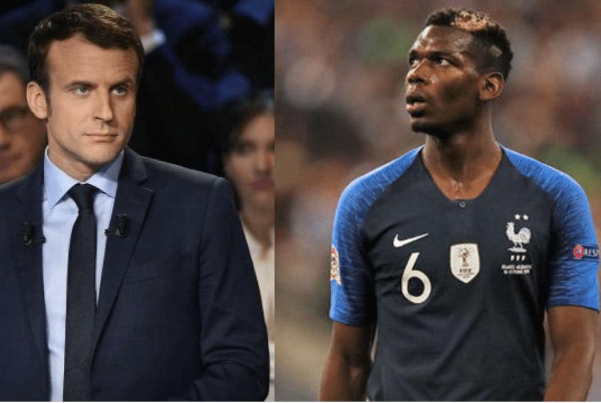 Paul Pogba quit international football, JotNaija