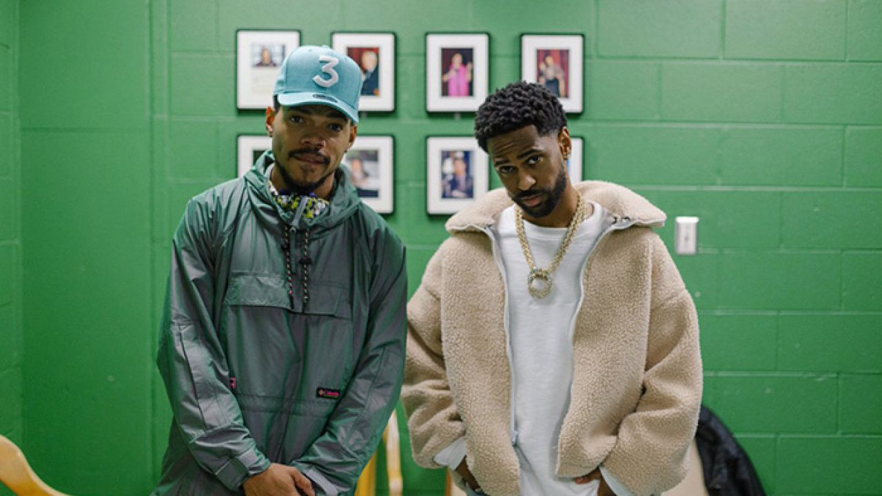 Big Sean, and other International celebrities lends there voice on the of Police brutality in Nigeria.