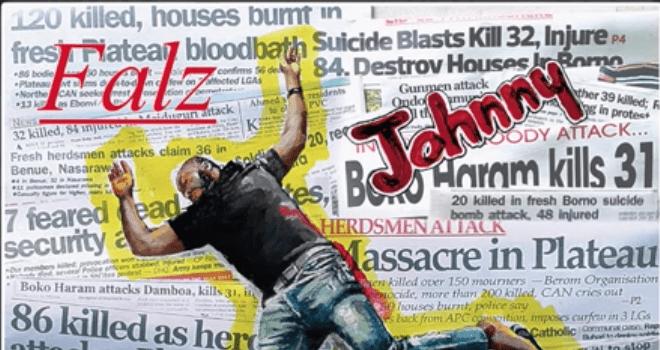 Johnny video