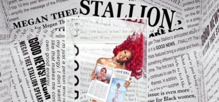 """The song starts with a hook from Sza who is offering up some sexually explicit lyrics. Meg ultimately matches this energy as she gets into her braggadocios bag, all while delivering a steady flow that will be appreciated by music listeners. Megan Thee Stallion released her debut album on Friday, Good News, and fans are already enjoying the project quite a bit. The album is packed with dope songs and even features some lyrics that will certainly be seen as a diss to those who used to be close to her. Having said that, there are some obvious standouts on the project, including """"Freaky Girls"""" which features the likes of Sza."""
