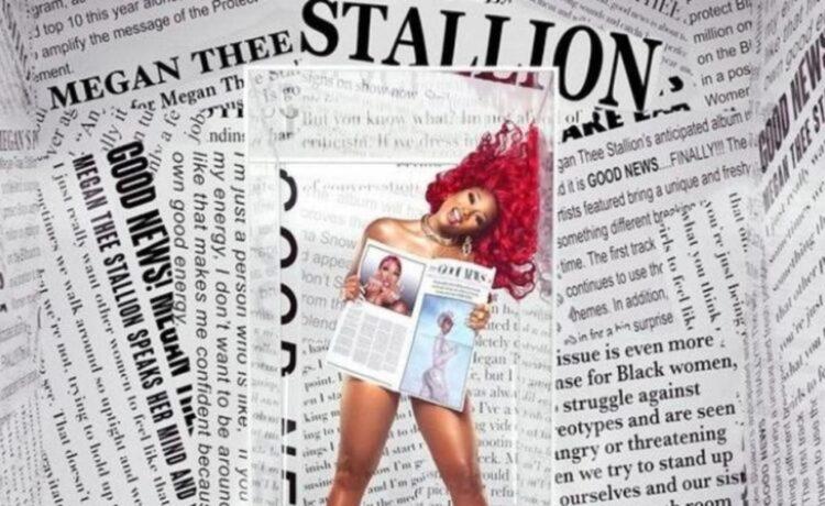 Megan Thee Stallion – Freaky Girls Ft. SZA, JotNaija