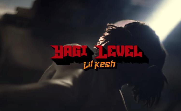 "[Video] Lil Kesh – ""Yagi Level"", JotNaija"