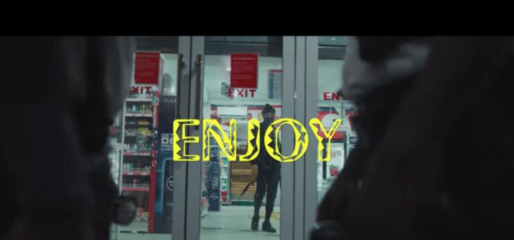 "Tekno – ""Enjoy"" video"