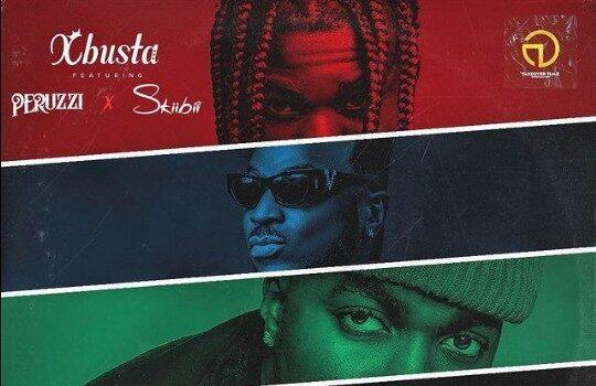 xbusta- somebody crush ft Peruzzi , skibii