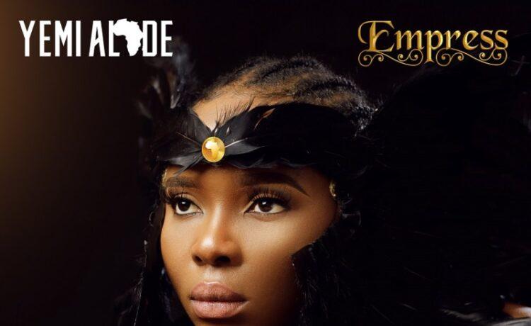 Yemi Alade – Deceive ft. Rudeboy, JotNaija