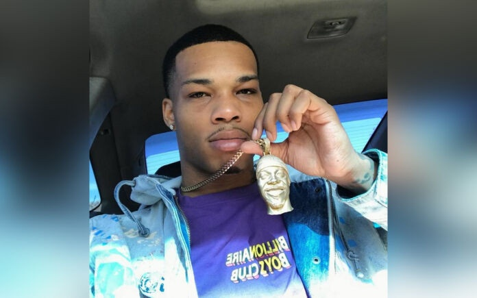 Lil Yase shot dead, JotNaija
