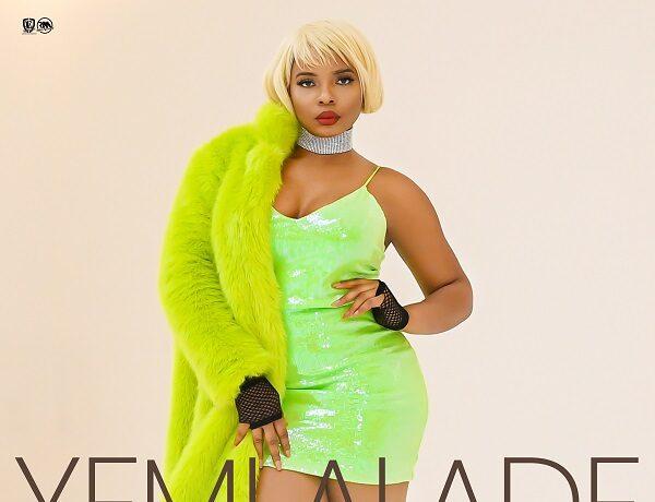 Yemi Alade - I Choose you, JotNaija