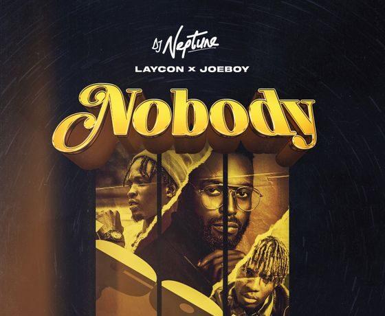 Nobody remix Laycon, JotNaija