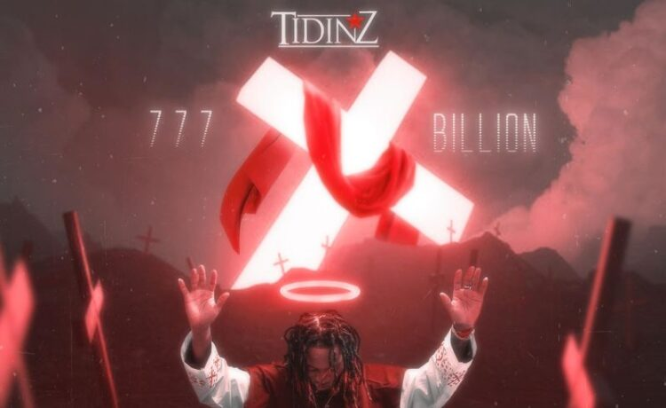 Tidinz – Iron Head ft. Dremo, JotNaija
