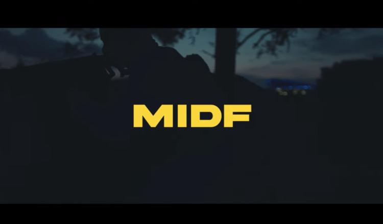 midf by ycee, JotNaija