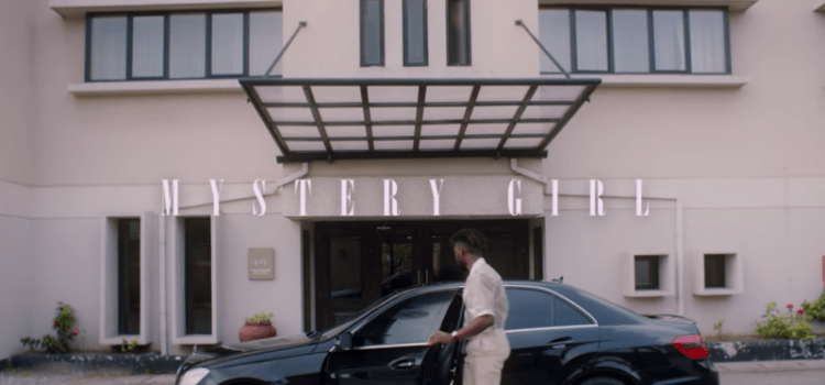 """[Video] Johnny Drille – """"Mystery Girl"""""""