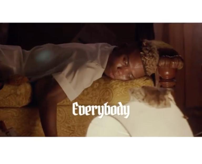 Everybody by Lyta, JotNaija