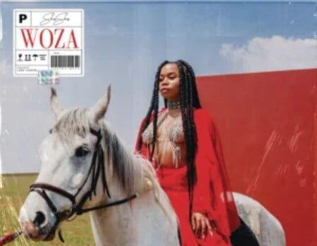 Sha Sha – Woza