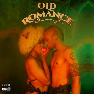 Tekno -Old Romance