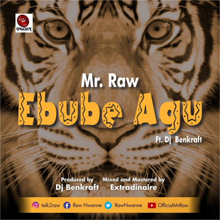 Ebube Agu by Raw, JotNaija