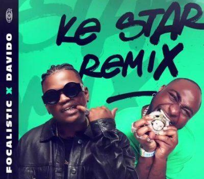 Focalistic-Ke-Star-Remix-Snippet