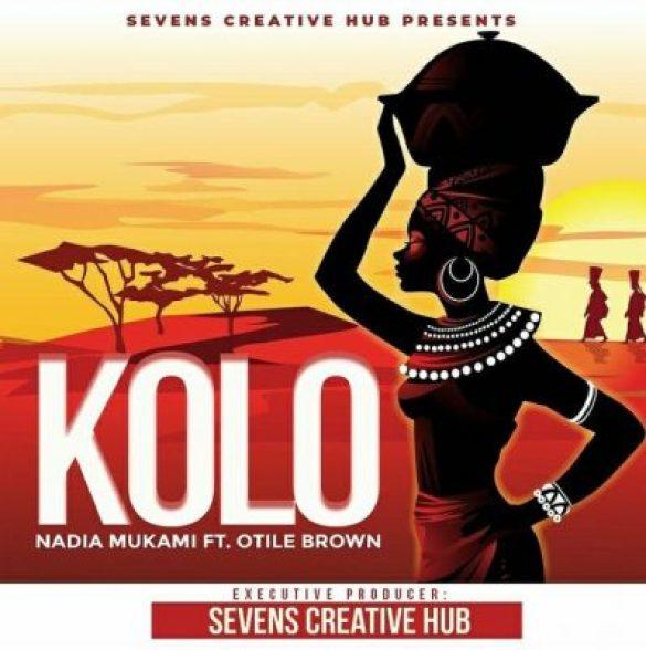 Kolo mp3 by Nadia Mukami, JotNaija