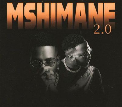 Stino Le Thwenny ft K.O, Khuli Chana & Major League Djz – Mshimane 2.0
