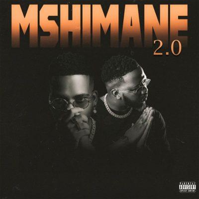 Stino Le Thwenny – Mshimane 2.0, JotNaija