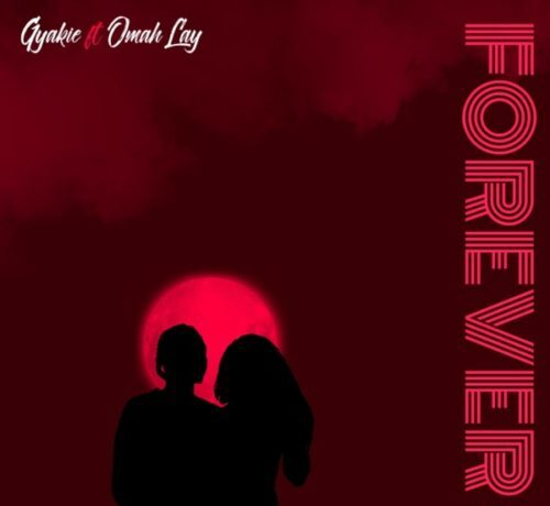 Forever (Remix) Omah Lay, JotNaija