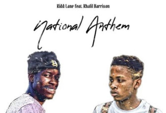 Kidd Lane – National Anthem MP3, JotNaija