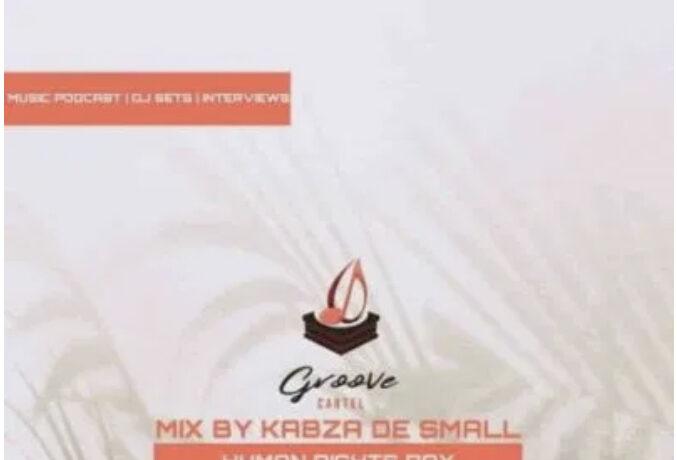 Kabza De Small – Groove Cartel, JotNaija