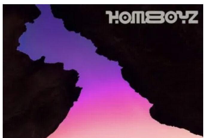 Homeboyz ft Black Motion – Aslaf, JotNaija