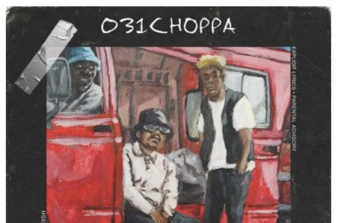 031Choppa ft Blxckie – Gibel'ibus, JotNaija