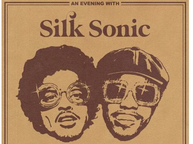 Silk Sonic – Leave The Door Open, JotNaija