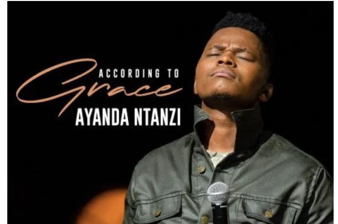 Ayanda Ntanzi – Basuka, JotNaija