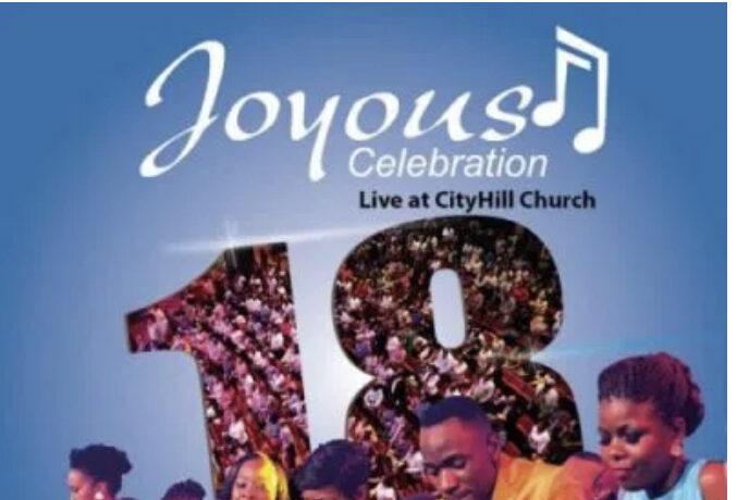 Joyous Celebration – Modimo, JotNaija