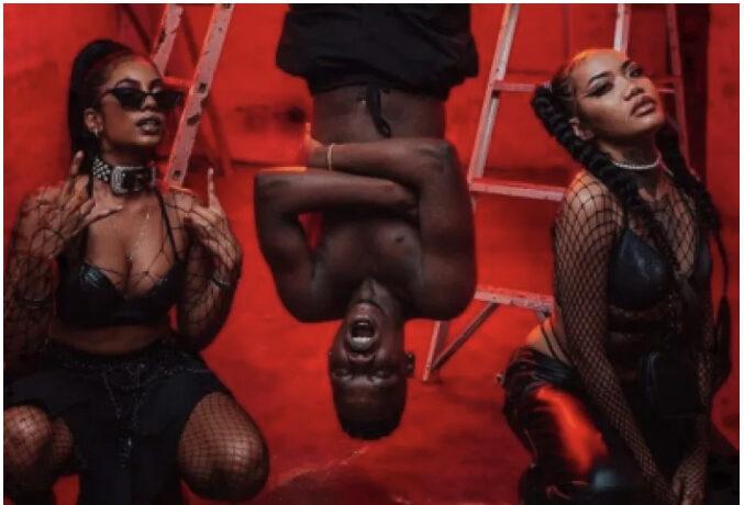 Sauwcy & Money Badoo – LiH BiH (Remix), JotNaija