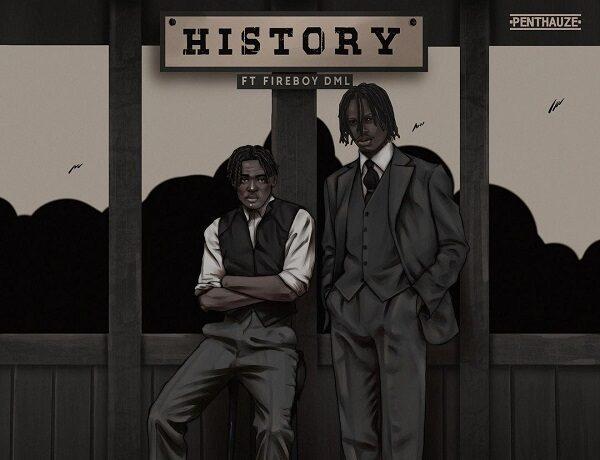Cheque – History, JotNaija