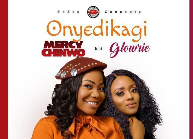 Mercy Chinwo – Onyedikagi, JotNaija