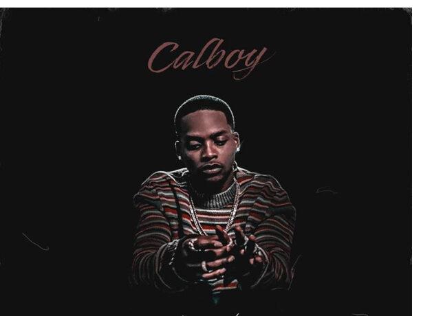Calboy – Ten Toes Down, JotNaija