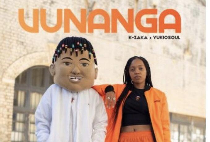 K-Zaka – Vunanga, JotNaija