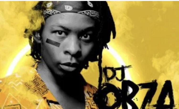 DJ Obza Todii (Amapiano Cover), JotNaija