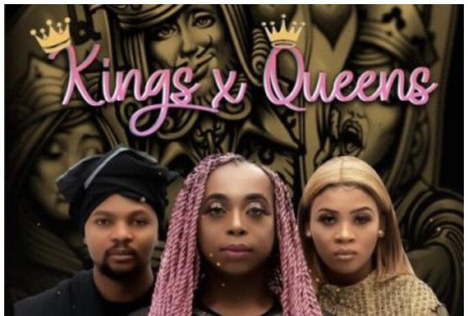 Ms Party, Lady Du & Josiah De Disciple Kings & Queens