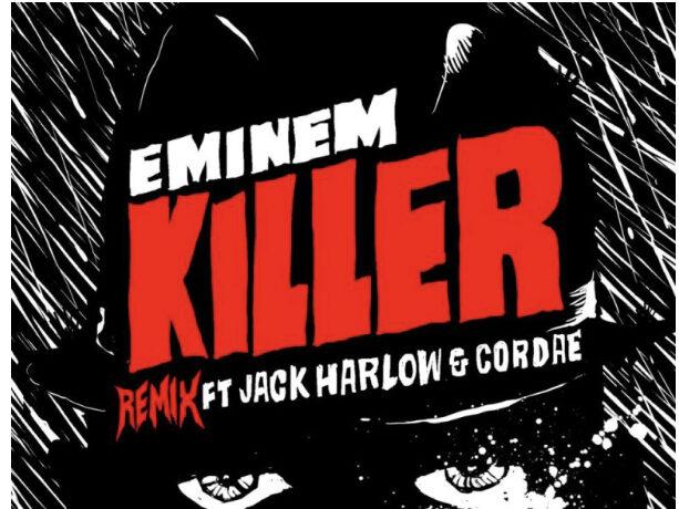 Killer Remix by Eminem