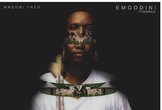Mnqobi Yazo ft Musiholiq – Emgodini