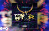 Squash – Top Star, JotNaija